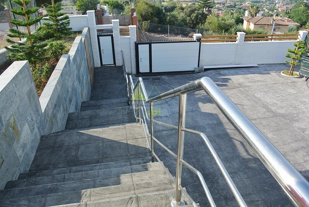 Villa en alquiler opción compra en Alhaurín de la Torre - 292214013