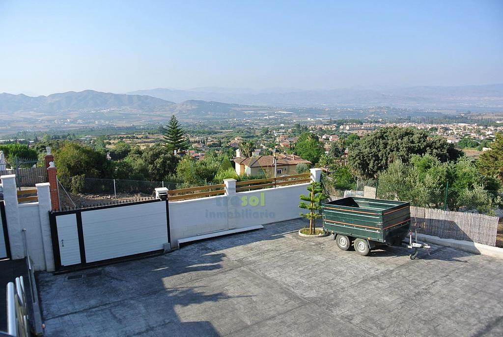 Villa en alquiler opción compra en Alhaurín de la Torre - 292214016