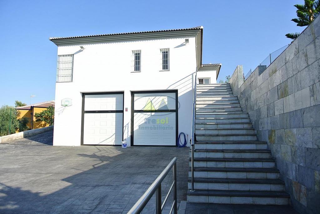 Villa en alquiler opción compra en Alhaurín de la Torre - 292214019