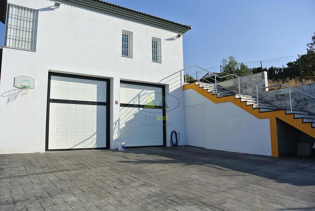 Villa en alquiler opción compra en Alhaurín de la Torre - 292214022
