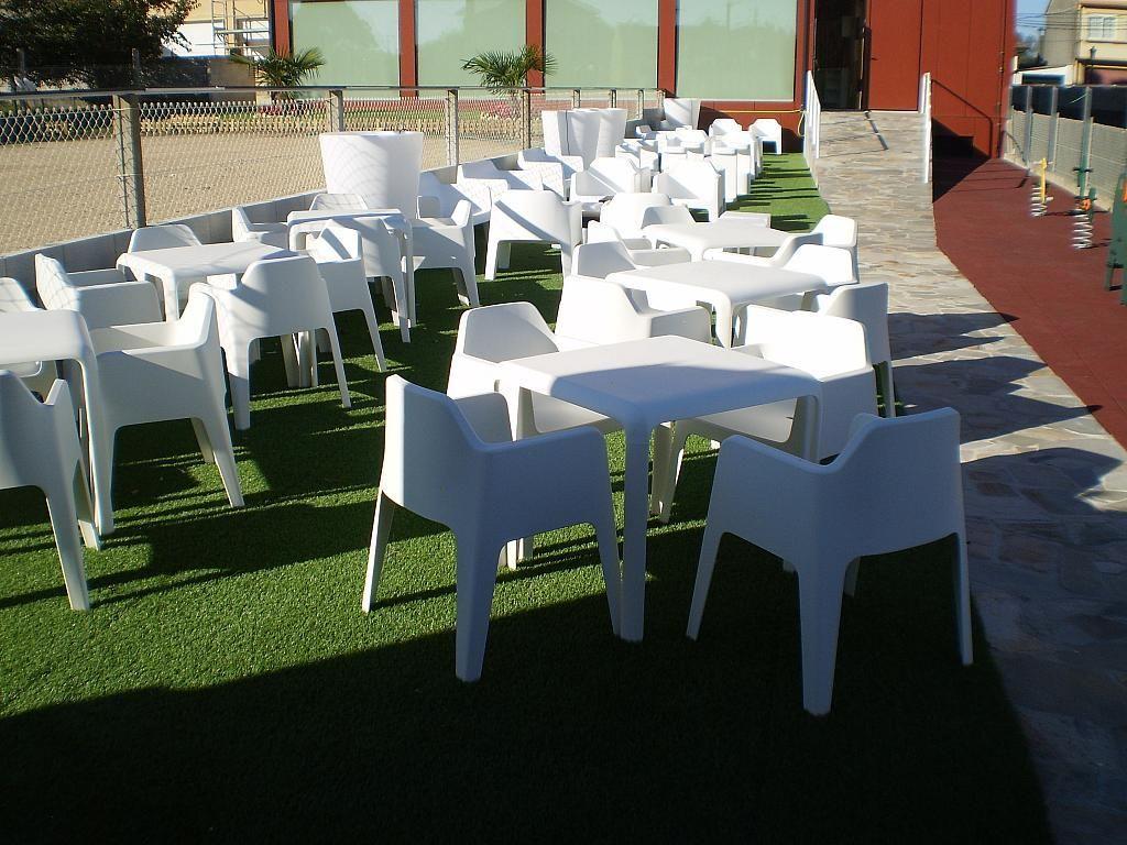 Foto - Local comercial en alquiler en carretera De Lugo, Melide - 270786777