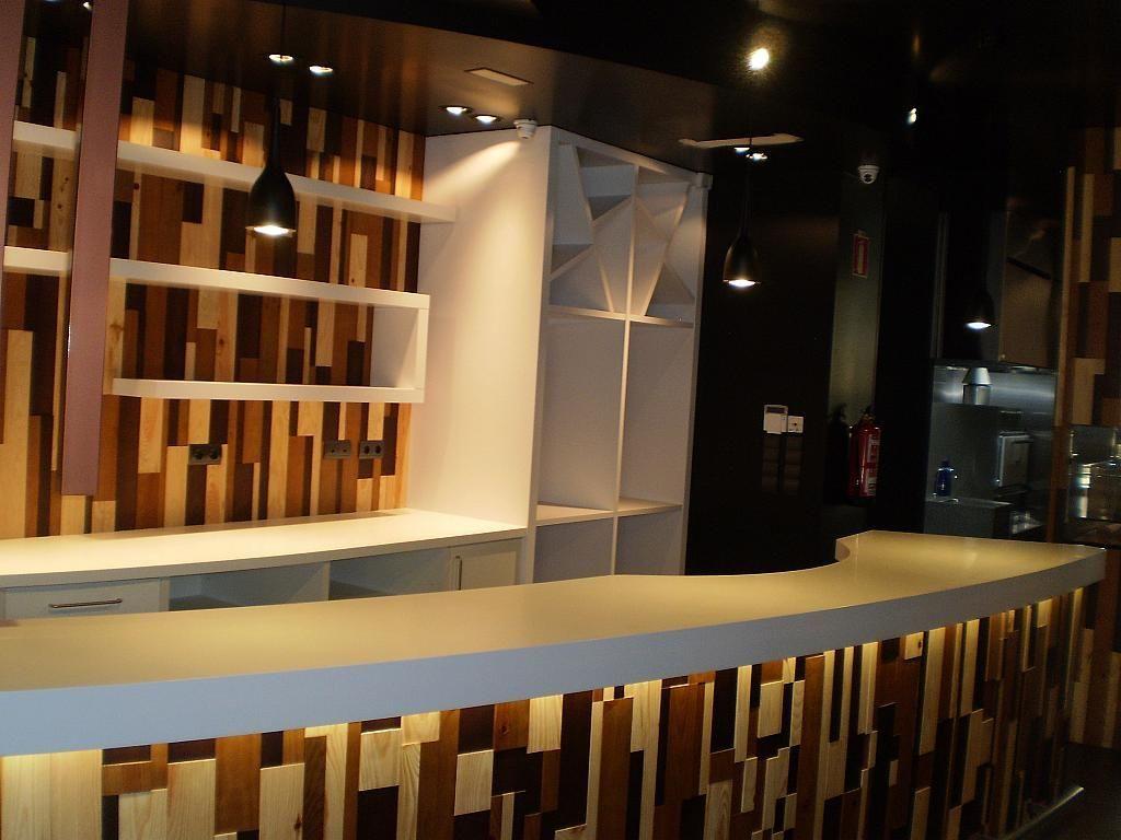 Foto - Local comercial en alquiler en carretera De Lugo, Melide - 270786780