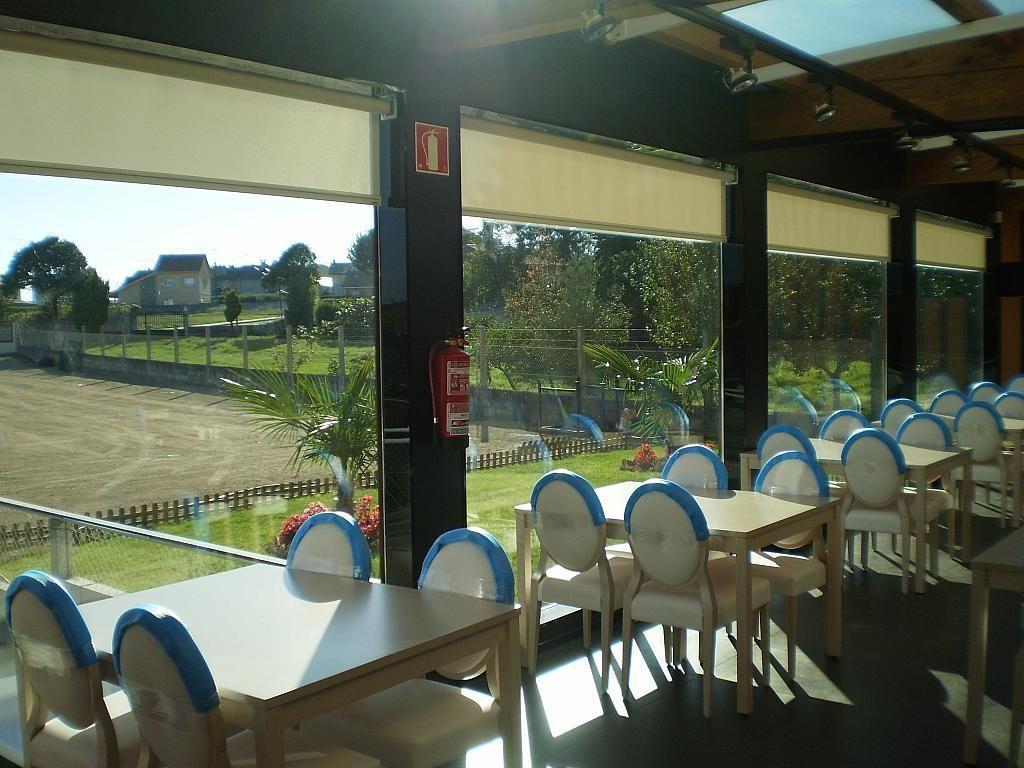 Foto - Local comercial en alquiler en carretera De Lugo, Melide - 270786786