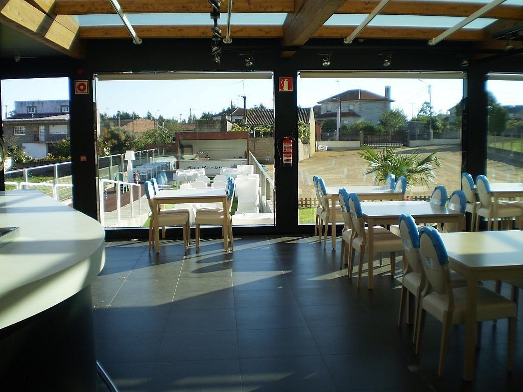 Foto - Local comercial en alquiler en carretera De Lugo, Melide - 270786789