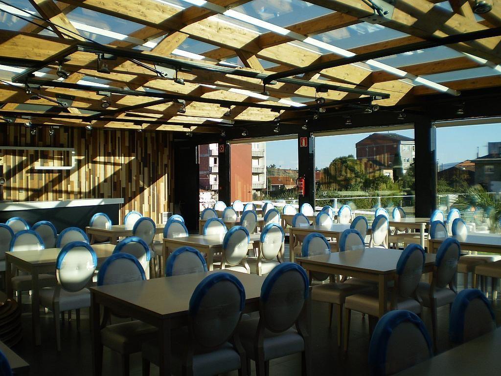 Foto - Local comercial en alquiler en carretera De Lugo, Melide - 270786792