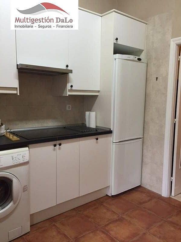 Foto - Casa en alquiler en calle Grao, Grado - 322334530