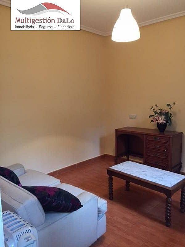 Foto - Casa en alquiler en calle Grao, Grado - 322334536