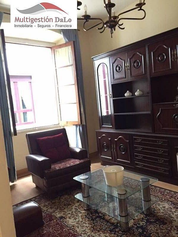 Foto - Casa en alquiler en calle Grao, Grado - 322334539