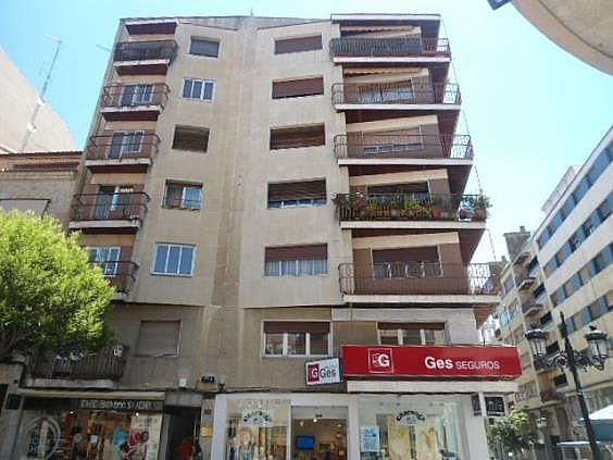Oficina en alquiler en calle Zamora, Salamanca - 291757252