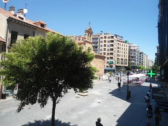 Oficina en alquiler en calle Zamora, Salamanca - 291757258