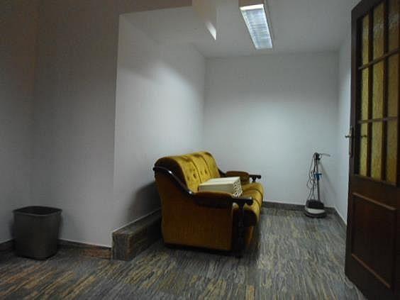 Oficina en alquiler en calle Zamora, Salamanca - 291757270