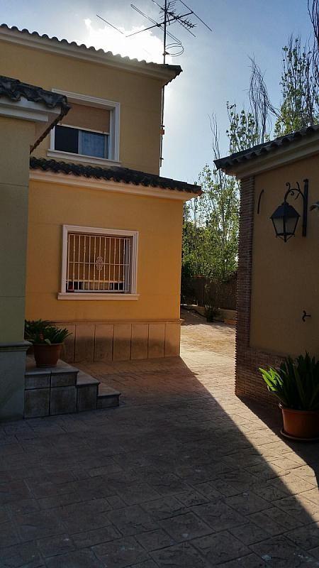 Foto 2 - Chalet en alquiler en calle Valverde Alto, Elche/Elx - 233595126