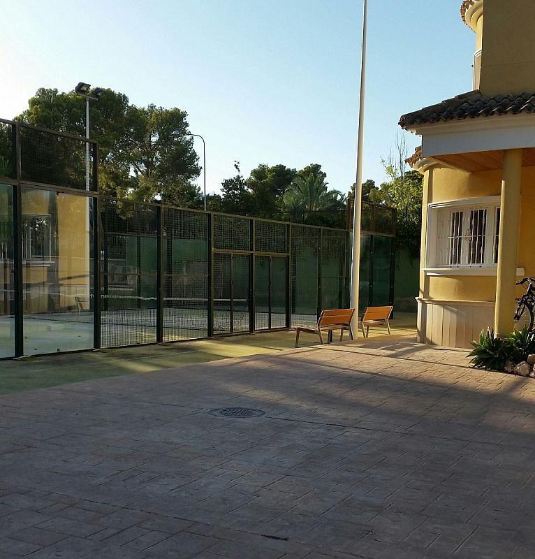 Foto 3 - Chalet en alquiler en calle Valverde Alto, Elche/Elx - 233595129