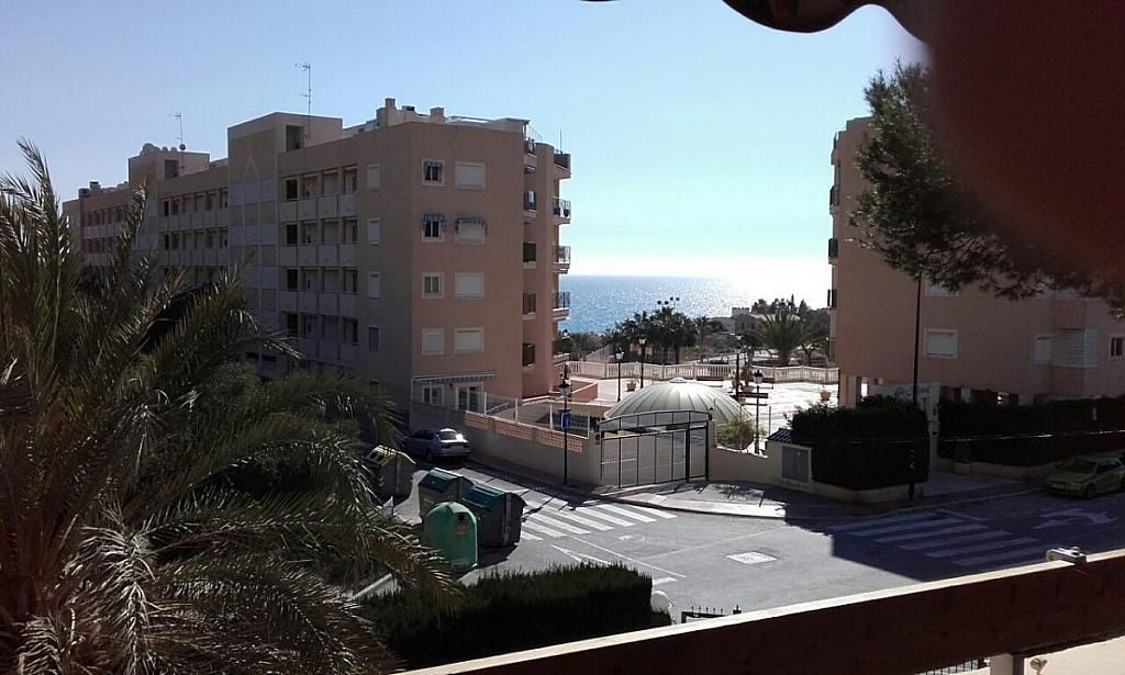 Foto 1 - Apartamento en alquiler en Campello (el) - 241881611