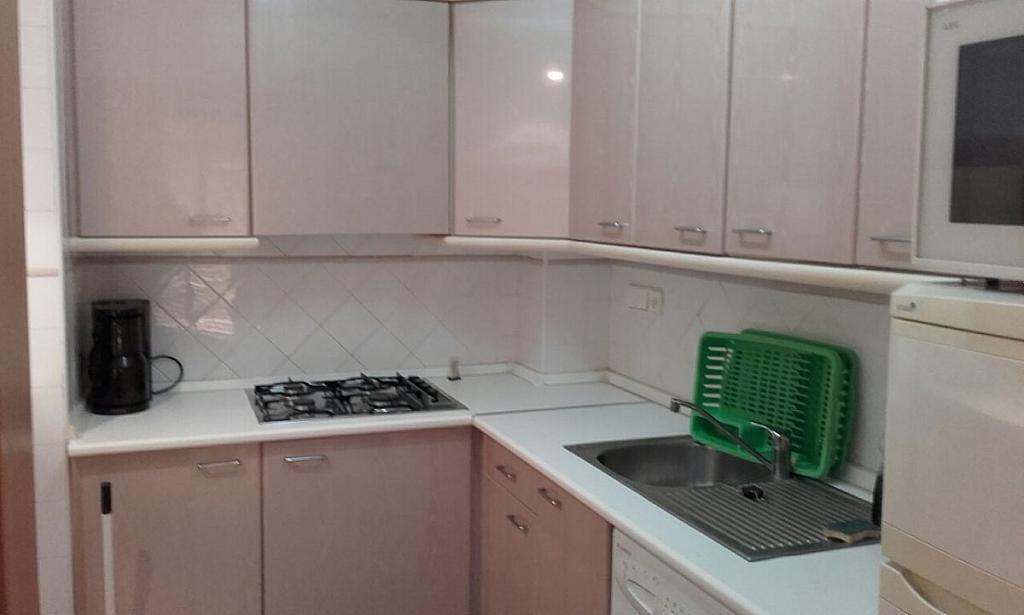 Foto 5 - Apartamento en alquiler en Campello (el) - 241881623