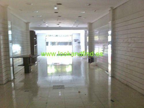 Local en alquiler en calle Portugal, Salesas en Salamanca - 400880583