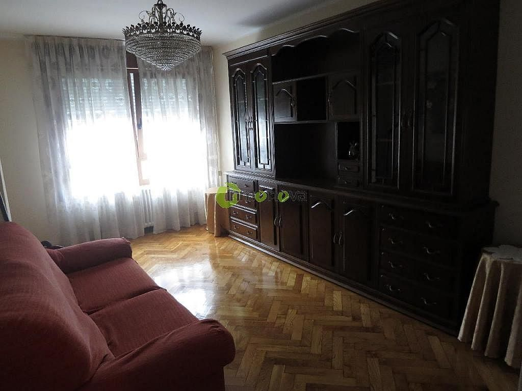 Foto del inmueble - Piso en alquiler en Castrelos-Sardoma en Vigo - 317298713