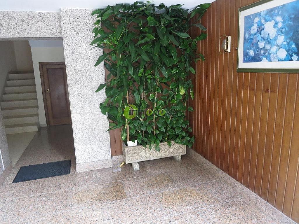 Foto del inmueble - Piso en alquiler en Castrelos-Sardoma en Vigo - 317298719