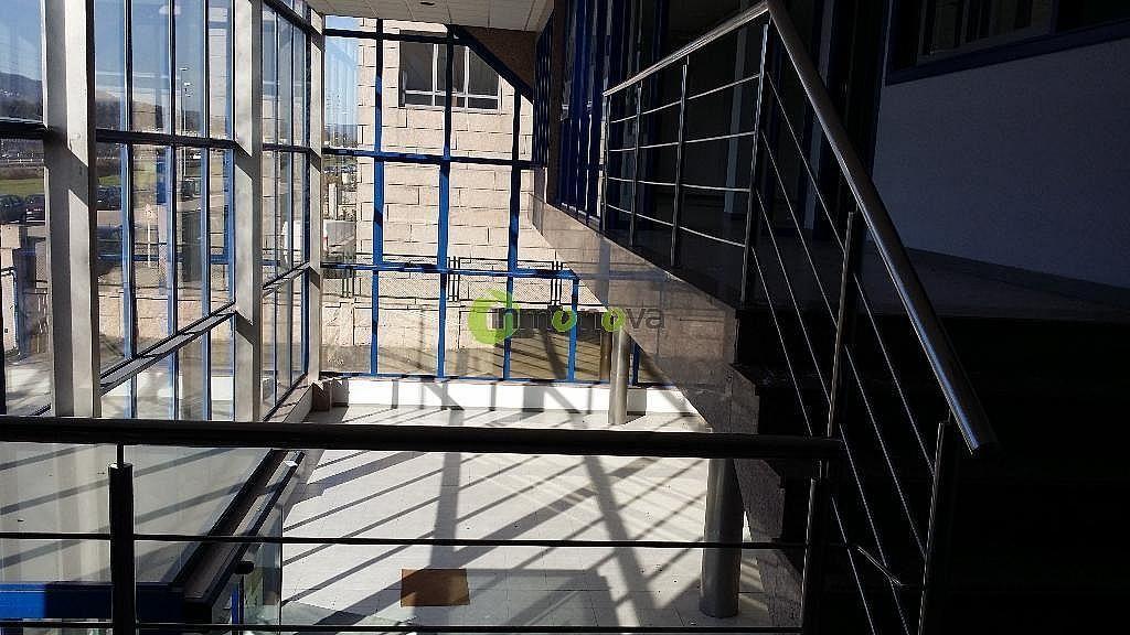 Foto del inmueble - Nave en alquiler en Porriño (O) - 223861647