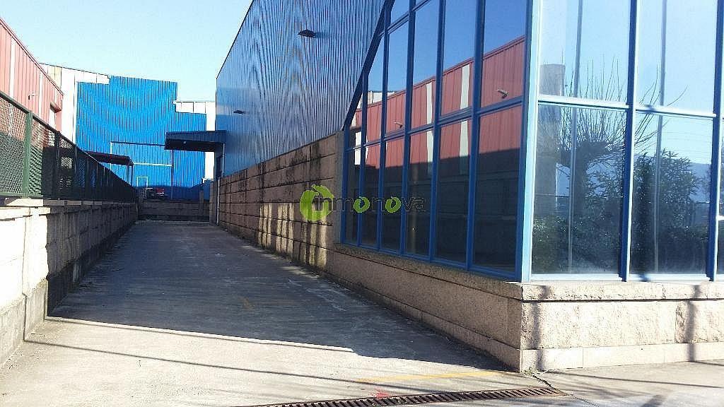 Foto del inmueble - Nave en alquiler en Porriño (O) - 223861656