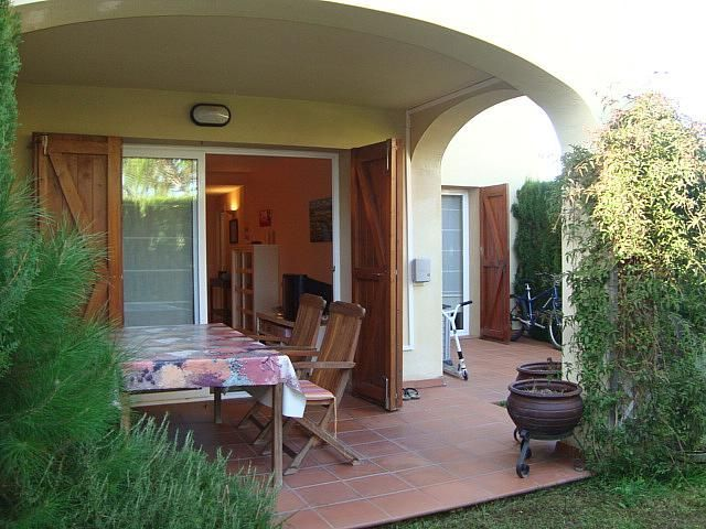 Terraza - Apartamento en venta en calle Zona Torre Valentina, Sant Antoni de Calonge - 228479678