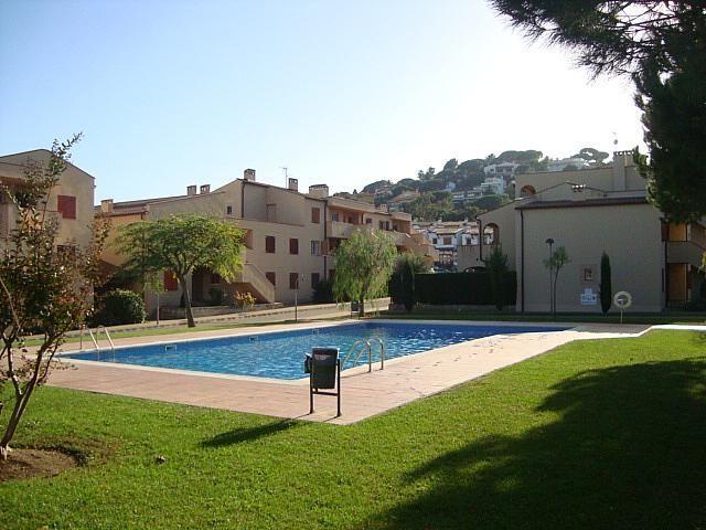 Zonas comunes - Apartamento en venta en calle Zona Torre Valentina, Sant Antoni de Calonge - 228479682