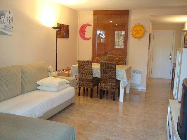 Comedor - Apartamento en venta en calle Zona Torre Valentina, Sant Antoni de Calonge - 228479683