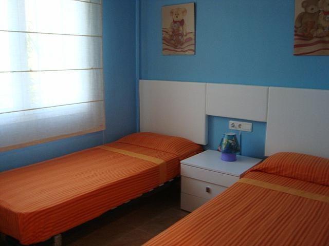 Dormitorio - Apartamento en venta en calle Zona Torre Valentina, Sant Antoni de Calonge - 228479689