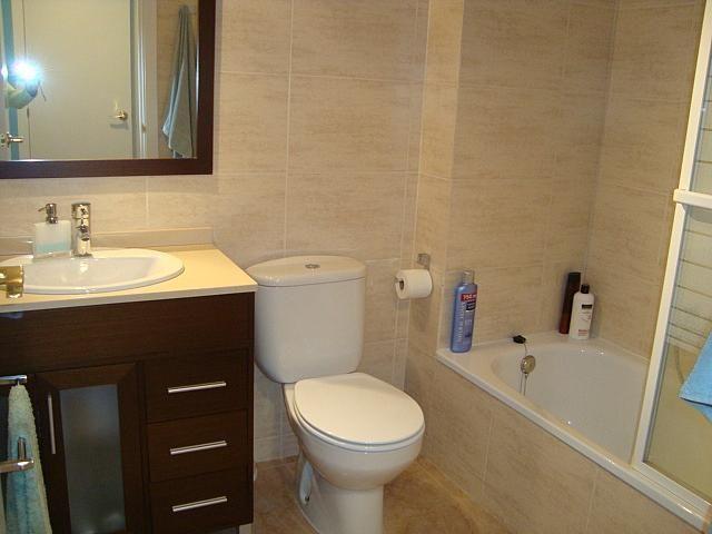 Baño - Apartamento en venta en calle Zona Torre Valentina, Sant Antoni de Calonge - 228479691