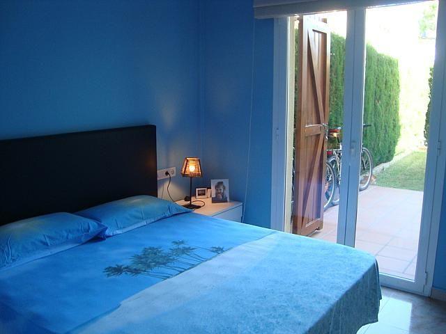 Dormitorio - Apartamento en venta en calle Zona Torre Valentina, Sant Antoni de Calonge - 228479694