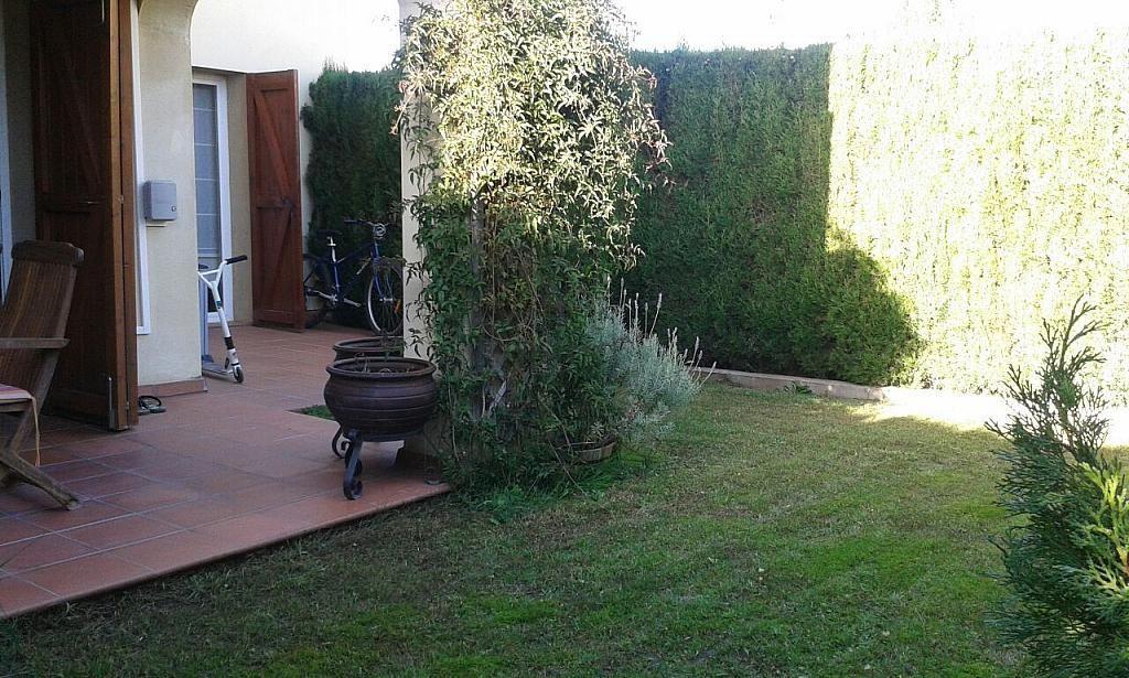 Jardín - Apartamento en venta en calle Zona Torre Valentina, Sant Antoni de Calonge - 228479696