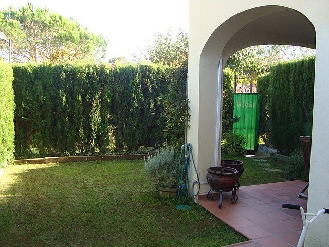 Jardín - Apartamento en venta en calle Zona Torre Valentina, Sant Antoni de Calonge - 228479698