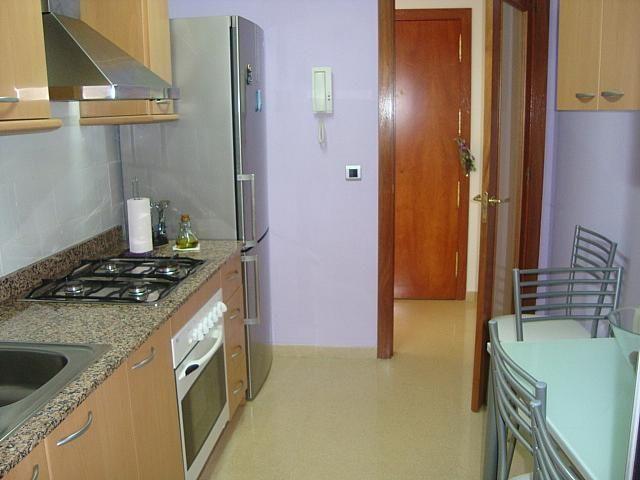 Apartamento en venta en calle Zona Centro, Santa Cristina d´Aro - 229730403