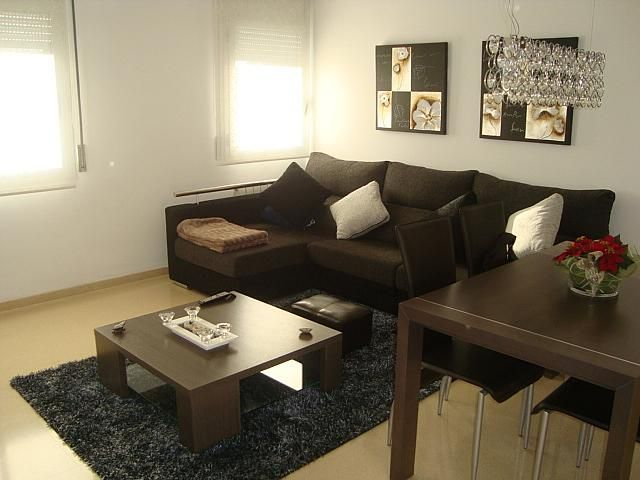 Apartamento en venta en calle Zona Centro, Santa Cristina d´Aro - 229730410