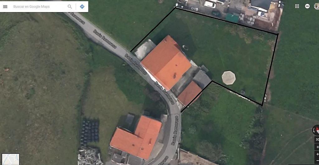 Plano - Casa en alquiler opción compra en barrio Rumoroso, Piélagos - 310561475