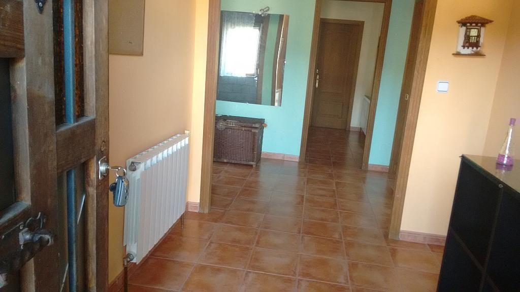 Casa en alquiler opción compra en barrio Rumoroso, Piélagos - 310561500