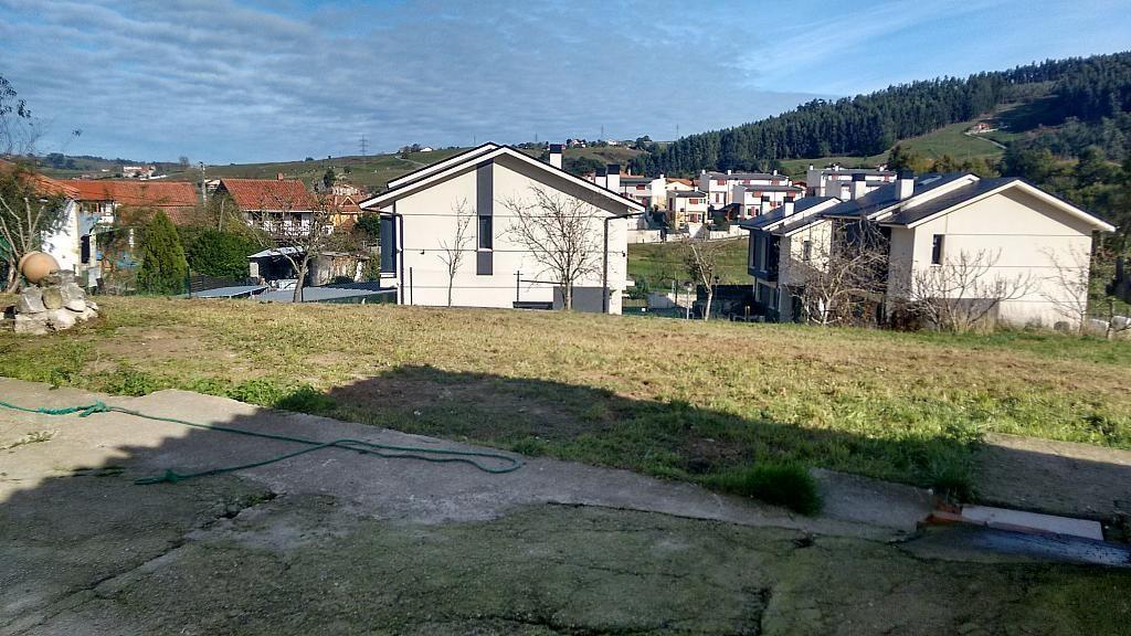 Vistas - Casa en alquiler opción compra en barrio Rumoroso, Piélagos - 310561535