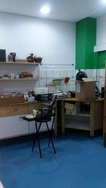 Local en alquiler opción compra en calle Arturo Soria, Pinar del Rey en Madrid - 328803161