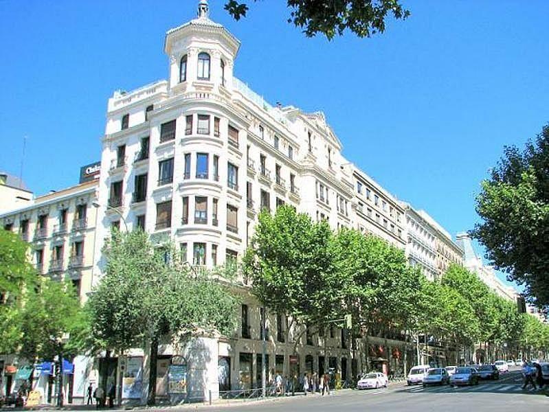Oficina en alquiler en calle Goya, Salamanca en Madrid - 328803641