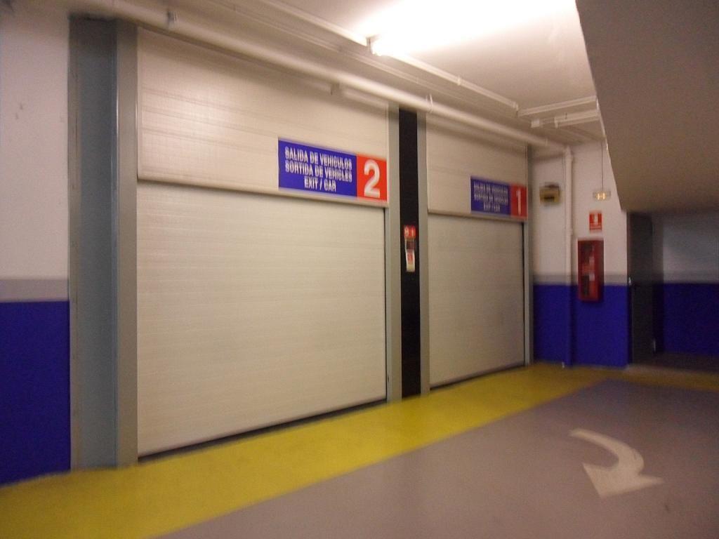 Parking en alquiler en calle Las Ramblas, El Gótic en Barcelona - 274749645