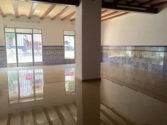 Local en alquiler en Eliana Pueblo en Eliana (l´) - 327143870