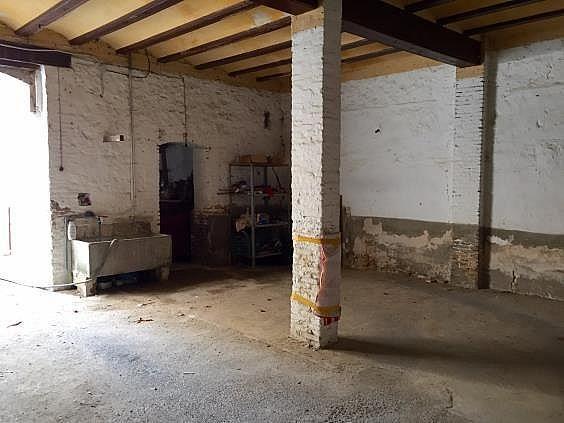 Local en alquiler en Eliana Pueblo en Eliana (l´) - 327143879