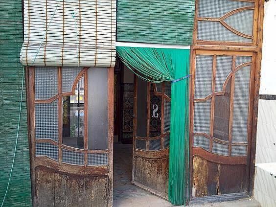 Local en alquiler en Eliana Pueblo en Eliana (l´) - 327143888