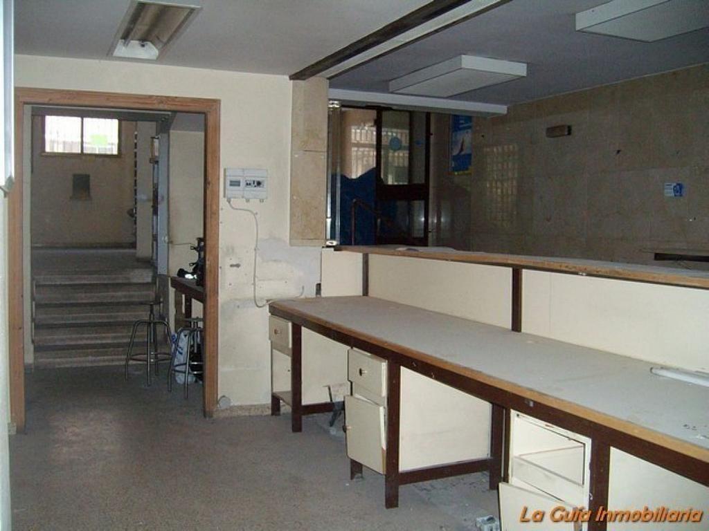 Local comercial en alquiler en Rondilla-Pilarica-Vadillos-Bº España-Santa Clara en Valladolid - 358964782