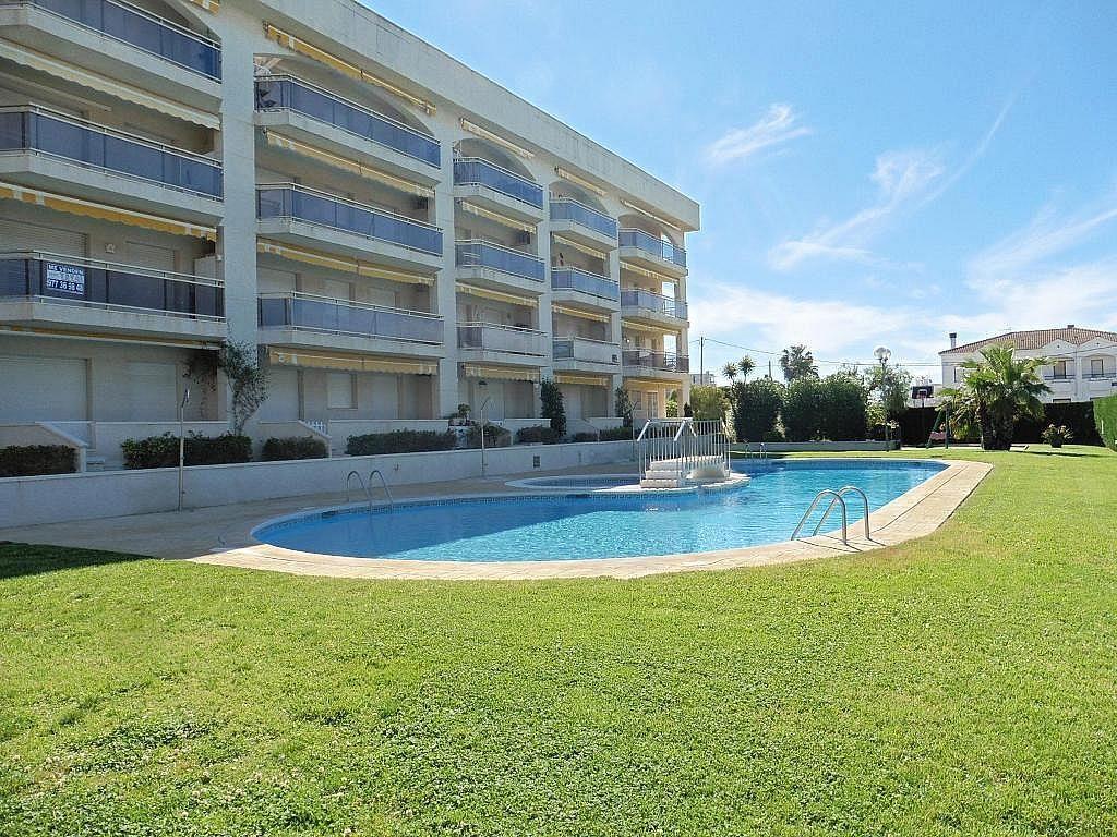 Imagen del inmueble - Apartamento en venta en calle Prat Den Forés, Cambrils - 322427053