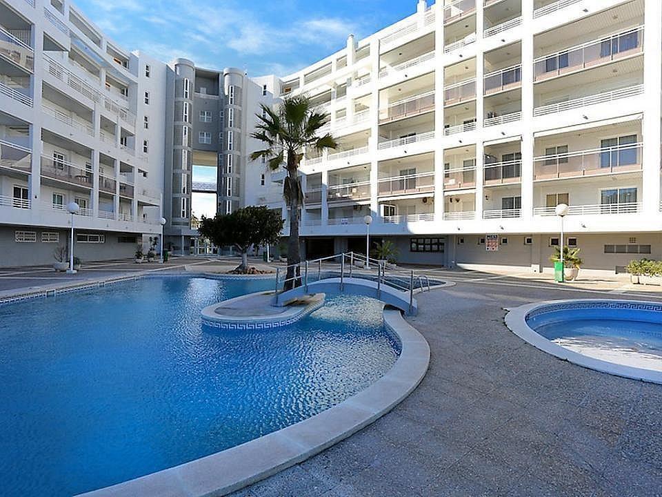 Imagen del inmueble - Apartamento en venta en calle Deuropa, Salou - 331275441