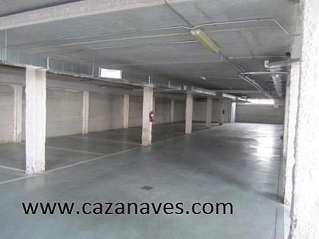 Nave industrial en alquiler en calle , Sur en Leganés - 244983735