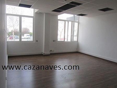 Nave industrial en alquiler en calle , Sur en Leganés - 244983743