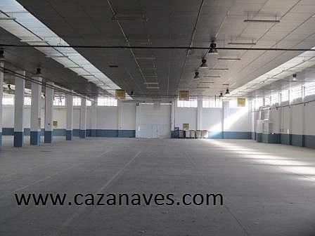 Nave industrial en alquiler en calle , San Cristóbal en Madrid - 233539636