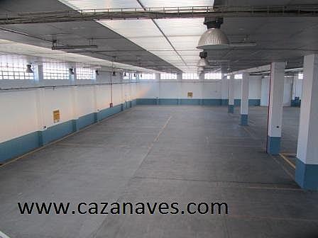 Nave industrial en alquiler en calle , San Cristóbal en Madrid - 233539638